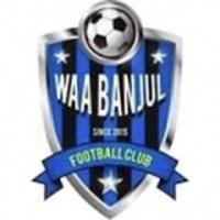 Waa Banjul Football