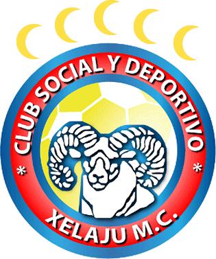 Club Social y Deportivo Xelajú Mario Camposeco