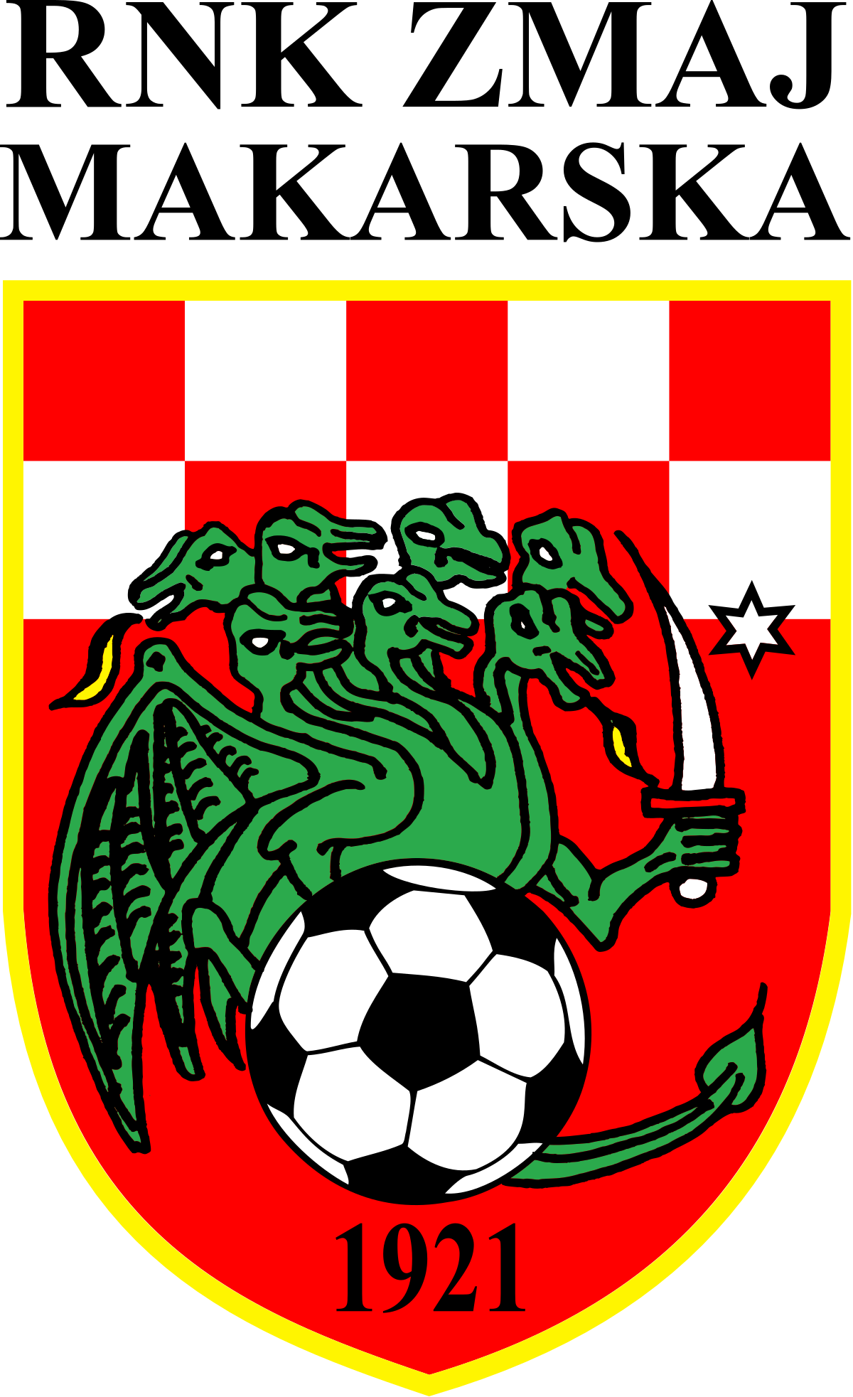 RNK Zmaj Makarska